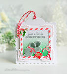 Kay Miller - Christmas Critters & Sentiments