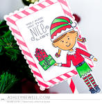 Ashley Cannon Newell - Dress Up Dolls: Elves