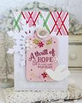 A Thrill of Hope Card