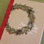 Lizzie Jones - Sprig Wreath