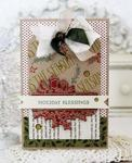 Holiday Blessings Card