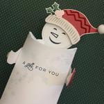 Lizzie Jones - Make It Market Mini Kit: Holiday Hugs