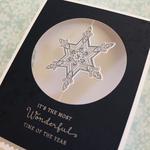 Lizzie Jones - What The Doodle: Snowflake