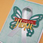 Lizzie Jones - Inspired: Hope