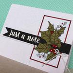 Lizzie Jones - Keep It Simple: Just A Note
