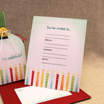 Lizzie Jones - Invitation Basics