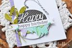 Splits: Happy Birthday