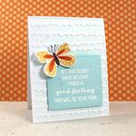 Lizzie Jones - Butterfly Hope