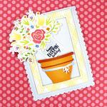 Lizzie Jones - Make It Market Mini Kit: Bloom & Grow