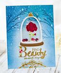 Betsy Veldman - Cloche Quarters & Spring Fillers