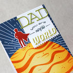 Out Of This World Dad Card 2