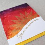 Trip Around The Sun Card 2