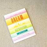 Dream Big Card 3