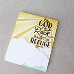 My God Is My Rock Card 3