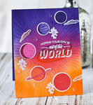 Betsy Veldman - Make It Market Mini Kit: Out of This World