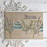 Plant a Seed Card