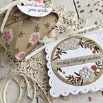 Cutaway Tags: Summer projects