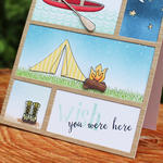 Wish You Were Here Card 4