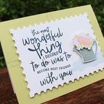 Best Friends Card 2