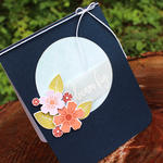 Floral Dream Big Card 2