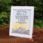 Lizzie Jones - Year Of Psalms: July