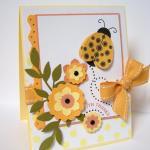 Summery Little Lady-Lisa Henke