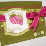 June-GSSSubmission:Thanks Berry Much in Raspberry suite colors