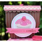 Lauren Meader - Cupcake Collection