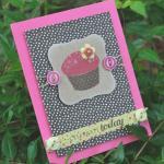 Geny Cassady - Cupcake Collection