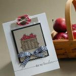 Vintage Picnic and Sentiments-Becky Oehlers