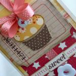 Melissa Phillips - Cupcake Collection