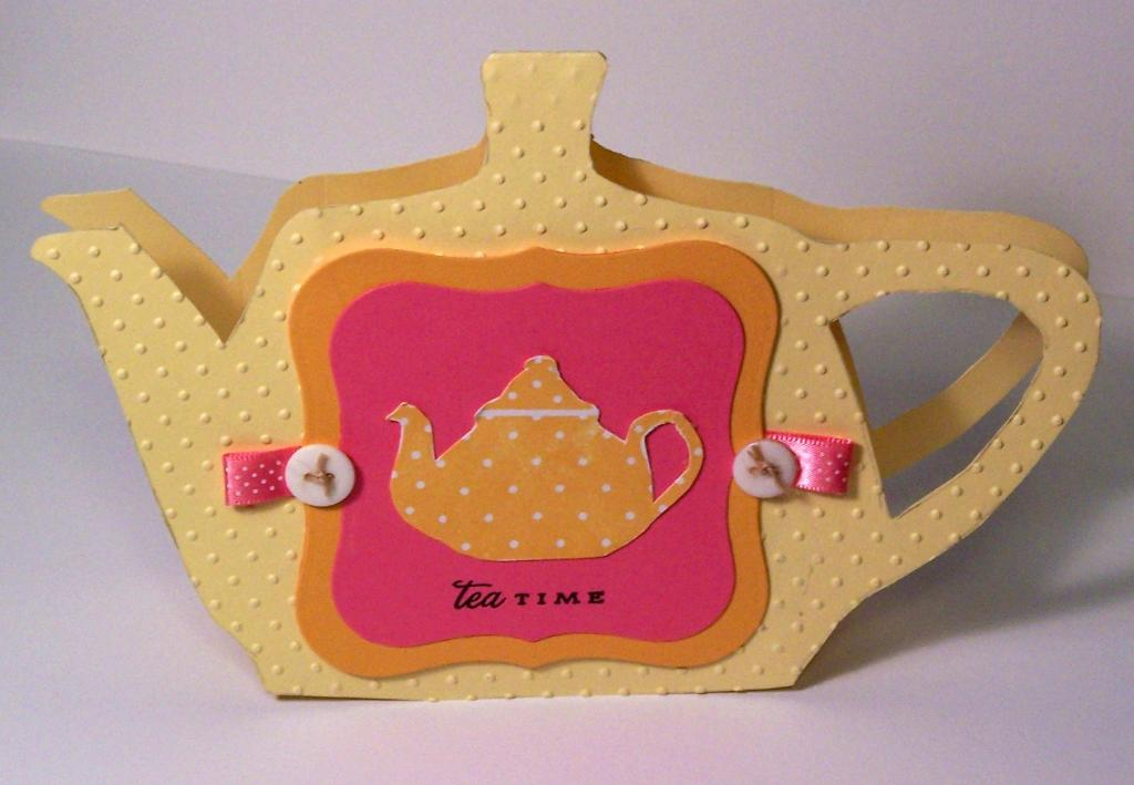 tea pot card 002