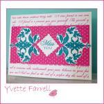 Yvette July GSS