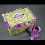 Amy Rysavy - Egg Box