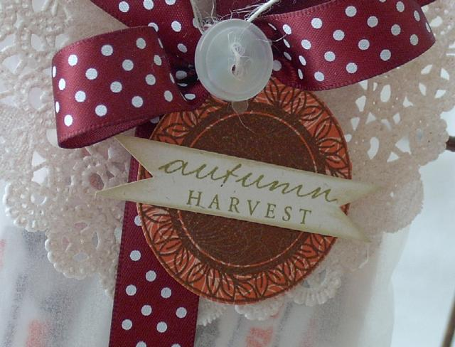 Autumn Harvest Goodie Bag