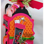 Stocking tag details
