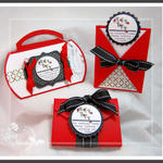 Lauren Meader - 2009 Holiday Tag Collection