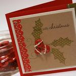 Heather Nichols - Holiday Button Bits