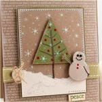 Debbie Olson - Holiday Tree