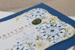 Geny Cassady - 2009 Holiday Cards