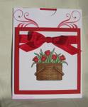 Happy Birthday - Nov. 09 Best Use Previous Stamp Set