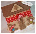 Gingerbread Cookie Exchange