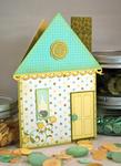Geny Cassady - Home Made