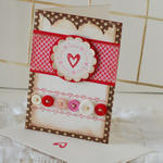 Betsy Veldman - Simple Valentine
