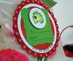 Geny Cassady - Tiny Treats: Valentine