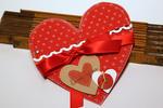 Heather Nichols - Background Basics: Hearts
