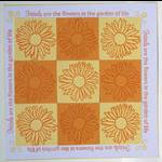 Friends Quilt card